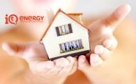 <span><span>IQ Energy </span></span><span>– це програма Європейського банку реконструкції і розвитку (ЄБРР) для фінансування покупки енергоефективних матеріалів.</span>